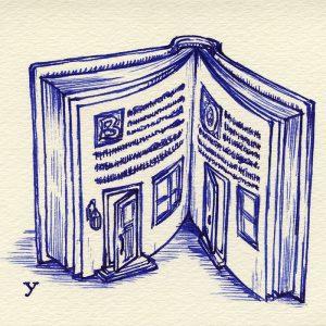 book magic image